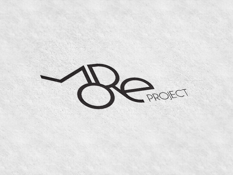 MoRe Project - Projekt logo
